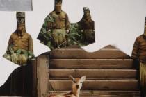 blackstaff mills belfast fawn warriors city paper montage