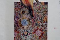 blackstaff mills belfast fawn persian carpet moth montage magazine images